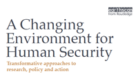 Human Security in a Changing Environment_small