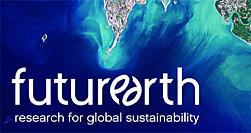Future Earth header