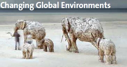 World Social Science Report 2013